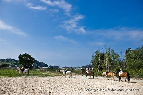IX Equestrian Raid in Porrúa