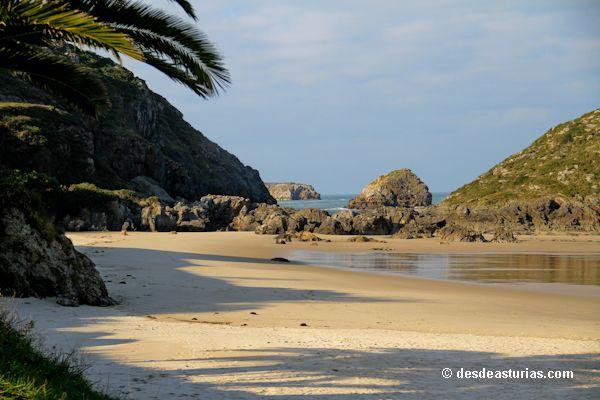 Playas con bandera azul asturias 17 arenales con distintivo azul blog gu a tur stica de - Hoteles en salinas asturias ...