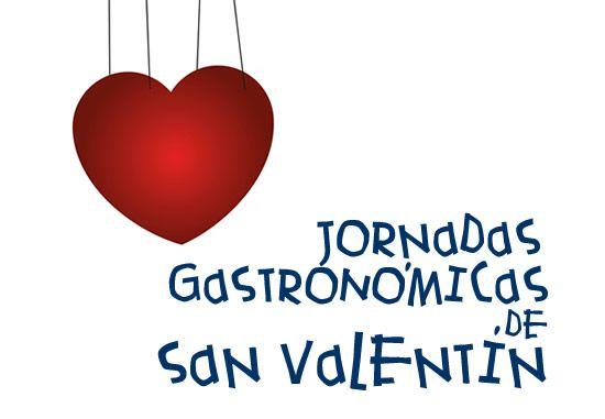 Days Gastro San Valentín 2019