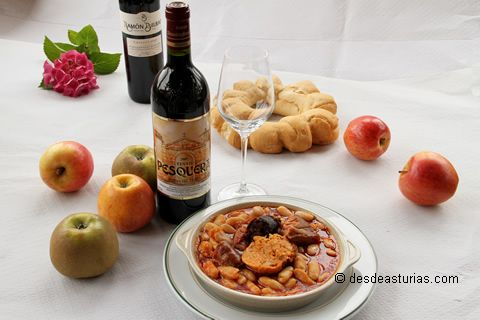 The best fabada in the world