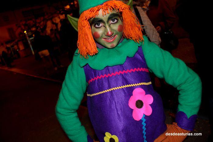 Carnaval Cangas de Onís 2016
