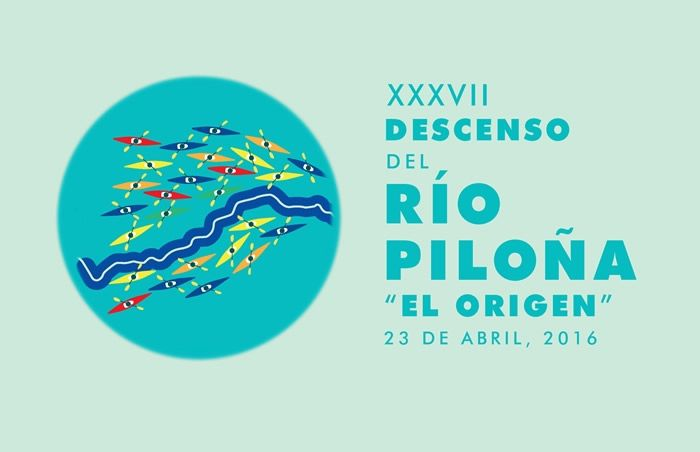 XXXVII Descent of the Piloña River