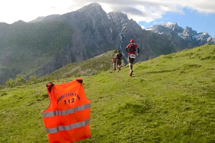 Ultra Trail Picos de Europa 2016