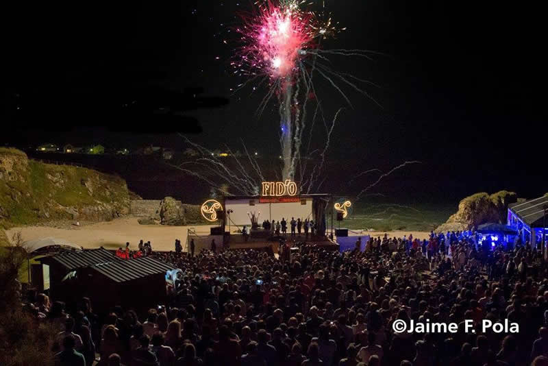 Tapia de Casariego Interceltic Festival 2016