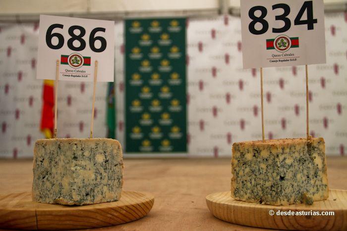 XLIX Cabrales Cheese Contest 2019