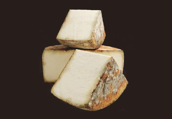 XXXVIII Contest Gamonéu Cheese 2017
