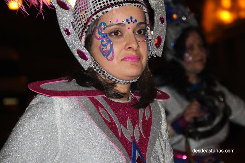 Carnaval llanes 2017 llanes nueva de llanes y posada - Carnaval asturias 2017 ...