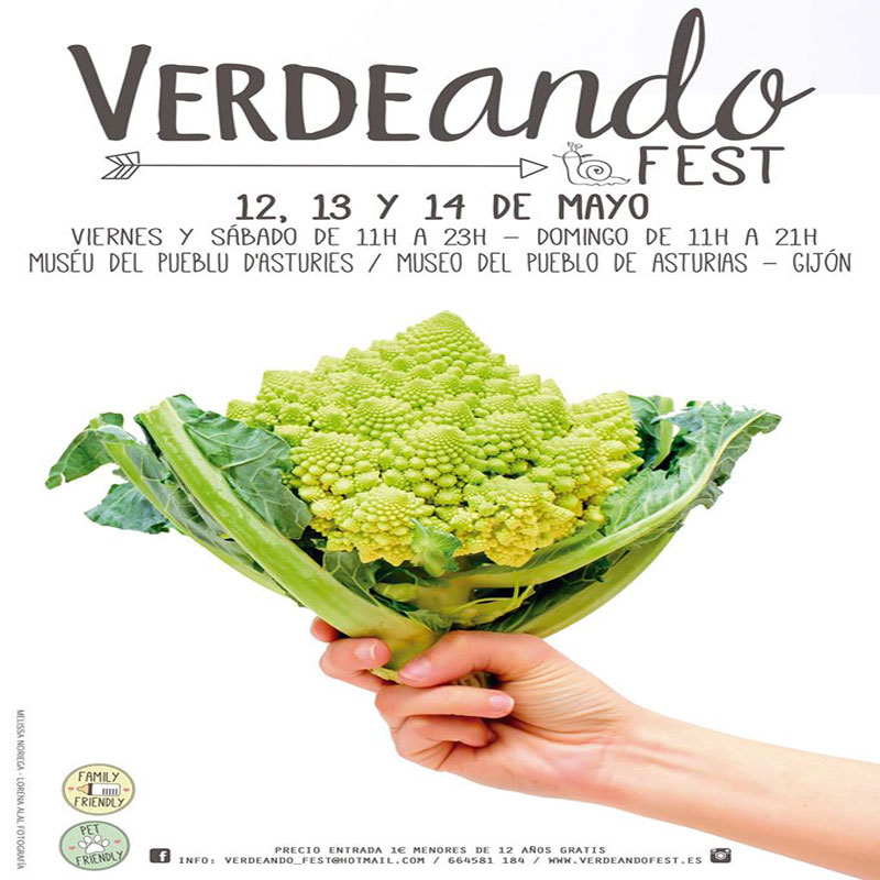 Greening Fest