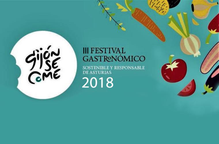 «Gijón eats» 2018