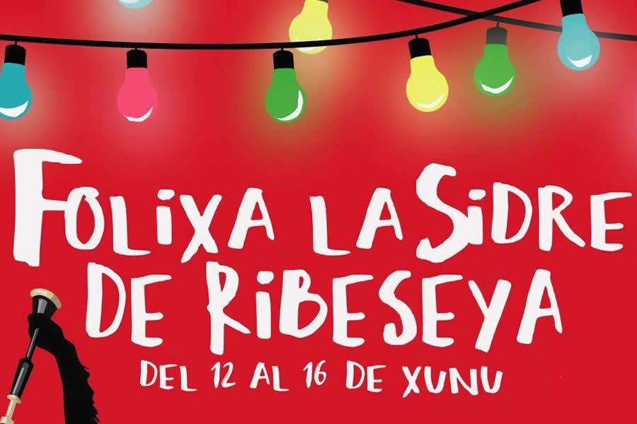 Folixa de la Cidre Ribadesella 2019