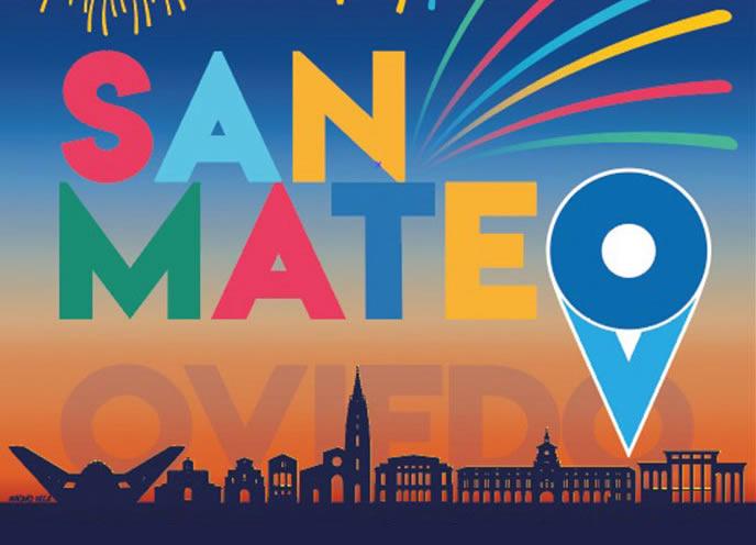 San Mateo Oviedo 2019