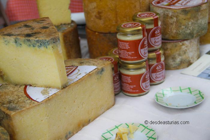Concours de fromages XL Gamonéu 2019