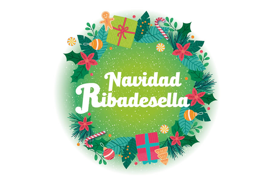 Noël chez Ribadesella 2019