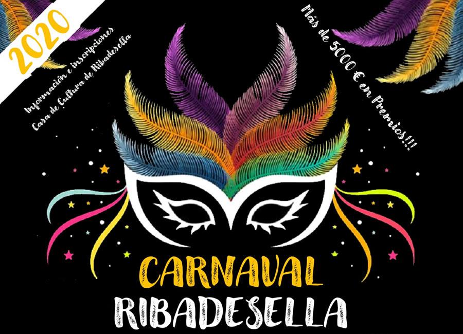Carnival Ribadesella 2020