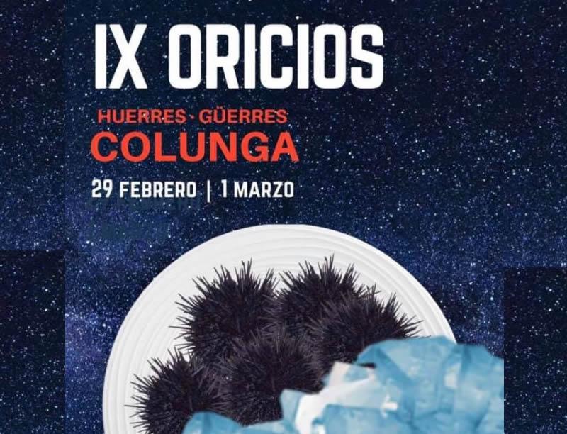 IX Oricios Huerres Festival 2020