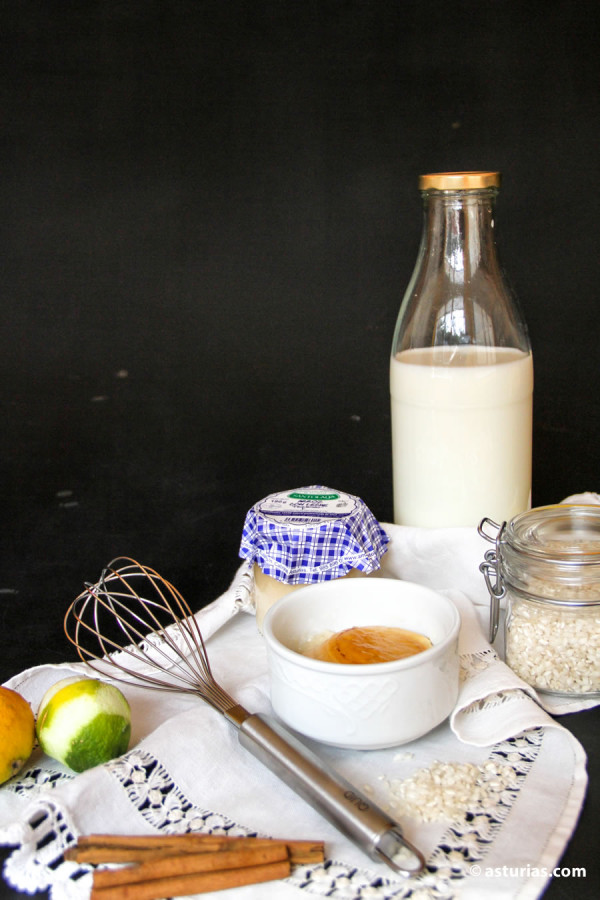 Arroz con leche asturiano venta online