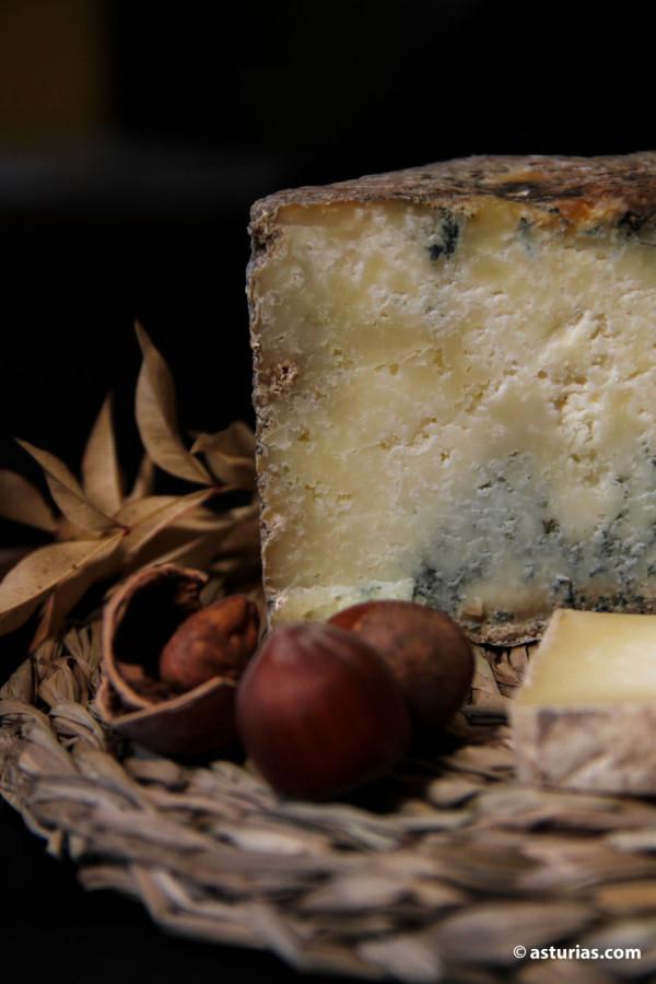 Venta de queso Gamonéu online. Quesos artesanos de Asturias.