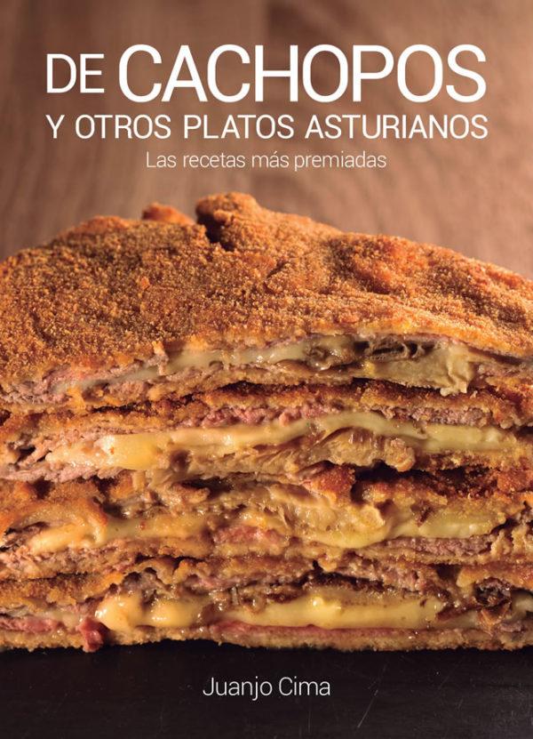 Recetas de cachopo asturiano